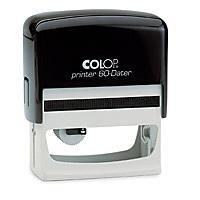 Printer 60 Dátumbélyegző álló