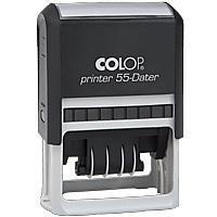 Printer 55 Dátumbélyegző
