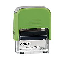 Colop Printer 20 - extra színek