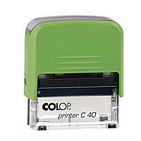 Colop Printer 40 extra színek