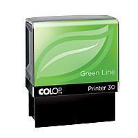 Printer IQ 30 Green Line - 1 óra alatt
