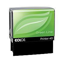 Printer IQ 40 Green Line - 1 óra alatt