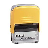 Colop Printer 30 - extra színek